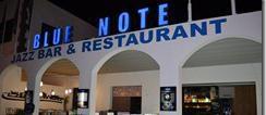 Blue Note Lanzarote