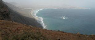 Playa de Famara, Caleta de Famara, Lanzarote