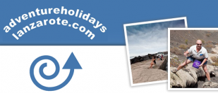 Adventure Holidays Lanzarote