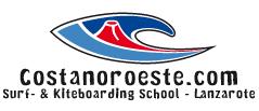 Costa N-Oeste Surf- und Kiteboarding School