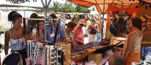 Sunday market Teguise