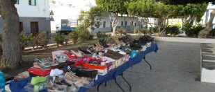 Second-hand market Arrecife